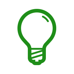 Home Efficiency Icon