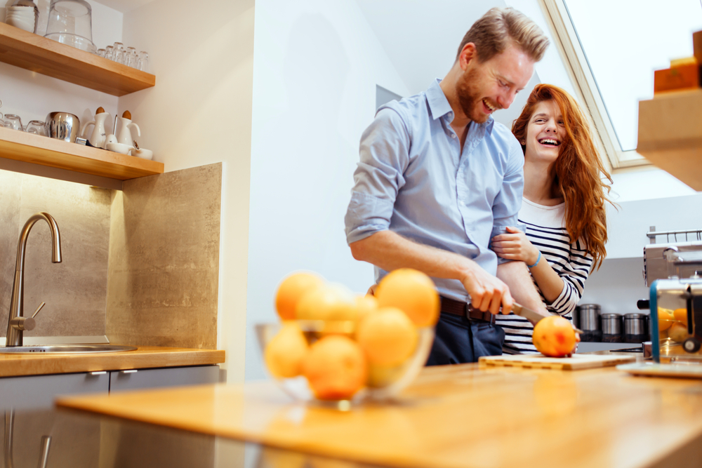 Tips For Creating Happy Environment In Homes!
