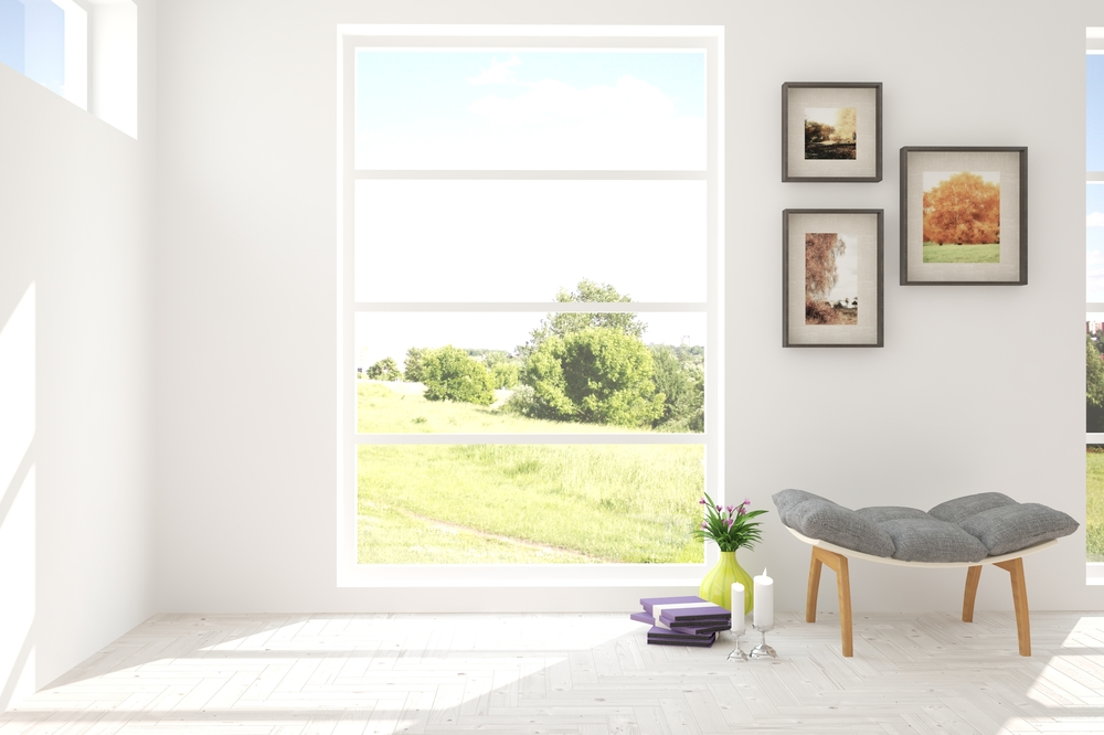 What makes energy star windows more efficient fuel for What makes a window energy efficient